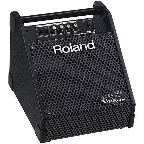 Roland PM-10 Personal Monitor