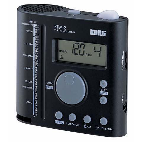 Korg KDM-2