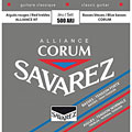 Savarez 500 ARJ Corum Alliance « Cuerdas guit. clásica