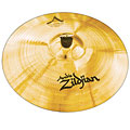 "Plato-Crash Zildjian A Custom 18"" Medium Crash"
