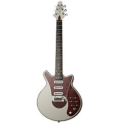 Brian May Signature Special WHITE « Guitarra eléctrica