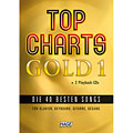 Cancionero Hage Top Charts Gold 1