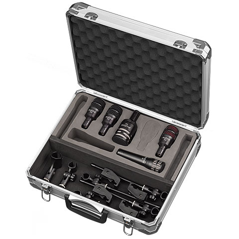 Audix DP5-A Drumset Kit