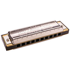 Hohner Big River Harp Bb MS