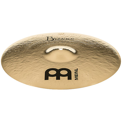 Meinl Byzance Brilliant B18TC-B