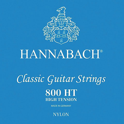 Hannabach 800 Blau