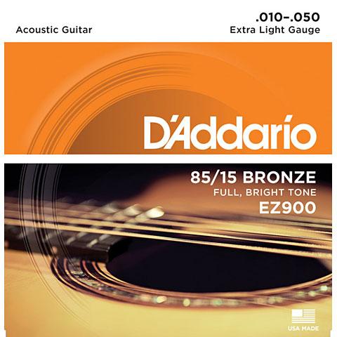 D'Addario EZ900 .010-050