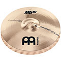 "Plato-Hi-Hat Meinl 15"" Mb10 Medium Soundwave Hihat"