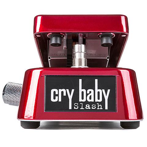 Dunlop SW95 Slash Signature Cry Baby Wah