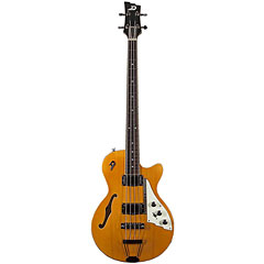 Duesenberg Star Bass TO « Bajo eléctrico