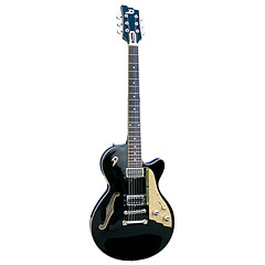 Duesenberg Starplayer TV DTV-BK-S « Guitarra eléctrica