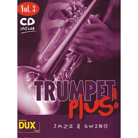 Dux Trumpet Plus! Vol.3