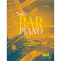Libro de partituras Dux Susi´s Bar Piano Bd.2