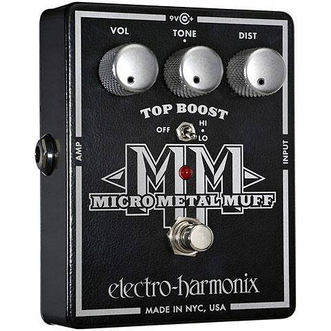 Electro Harmonix XO Micro Metal Muff