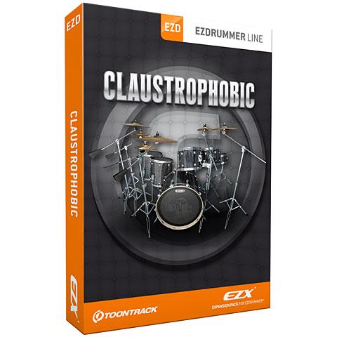 Toontrack Claustrophobic EZX