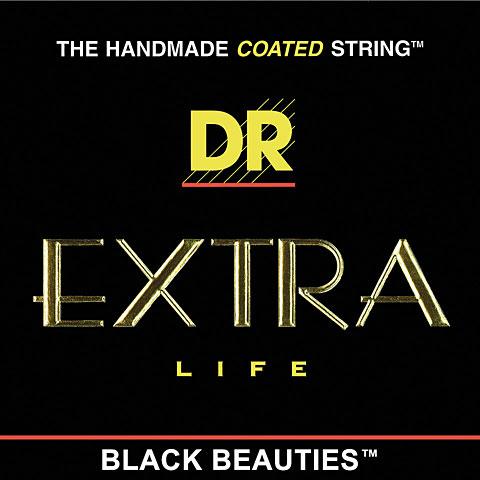DR Extra-Life Black Beauties
