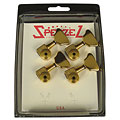 Clavijas Sperzel Bass Trim Lok 4L Gold High Polish