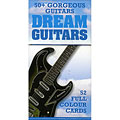 Music Sales Dream Guitars Cards « Libros didácticos