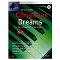 Libro de partituras Schott Schott Piano Lounge Christmas Dreams
