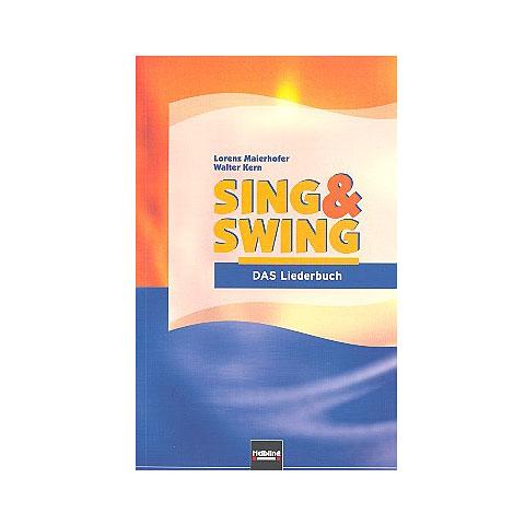 Helbling Sing & Swing - DAS Liederbuch
