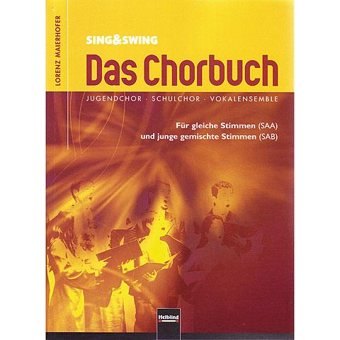 Helbling Sing & Swing - Das Chorbuch