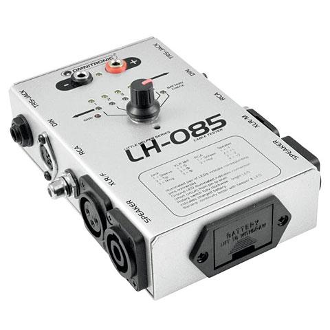 Omnitronic LH-085 Kabeltester