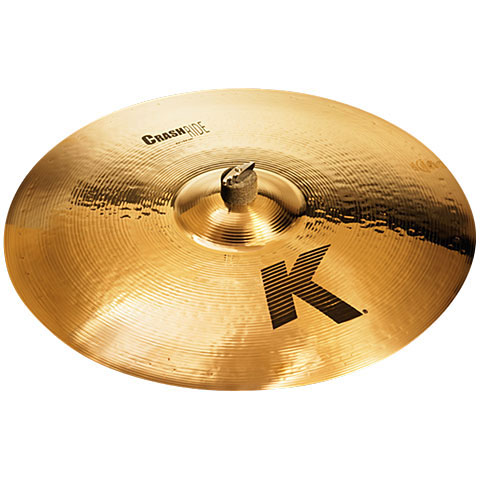 Zildjian K 21  Crash-Ride