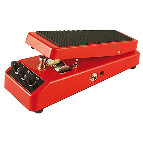 Real McCoy Custom RMC 6 Wheel of Fire Wah