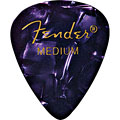Púa Fender 351 Purple Moto, thin (12 unid.)