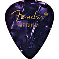Púa Fender 351 Purple Moto, medium (12 unid.)
