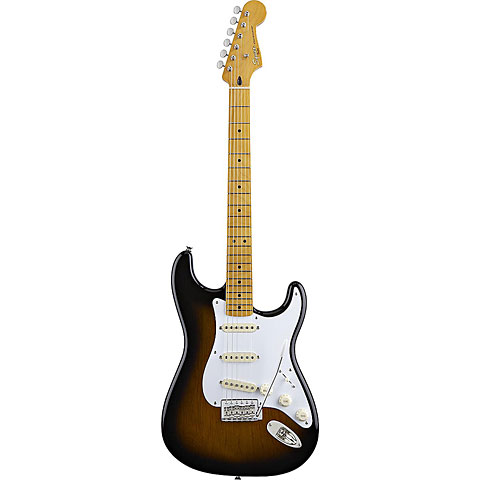 Squier Classic Vibe `50s Stratocaster