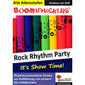 Kohl Boomwhackers Rock Rhythm Party « Libros didácticos