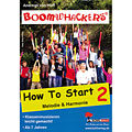 Kohl Boomwhackers How to Start 2 « Libros didácticos