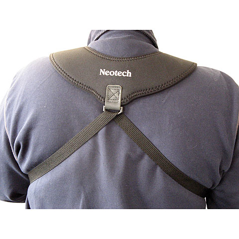 Neotech Super Harness Junior, Alto-/Tenorsaxophone