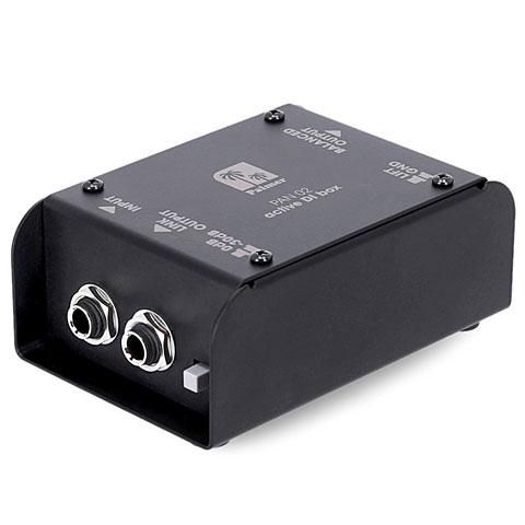 Palmer PAN 02 aktiv